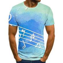 Мужская футболка с 3D-принтом Flame, Повседневная футболка с металлическим принтом, одежда в готическом стиле, футболки с коротким рукавом(Китай)