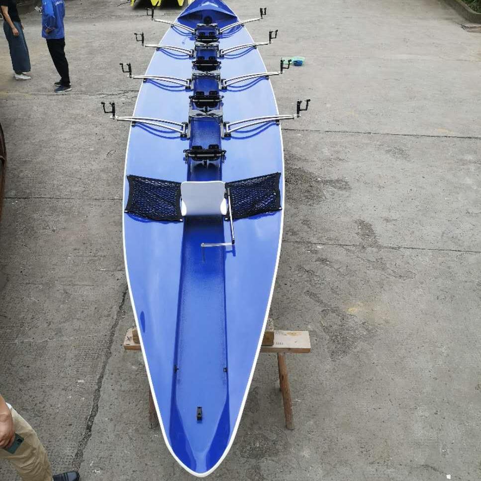 Coastal Rowing Boat - Buy Coastal Rowing,Ocean Rowing,Beach Rowing Product  on Alibaba.com