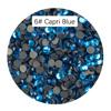 6 Capri Blue