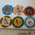Chip Set Poker Set Chip James Bond Ceramic Poker Chip Set Poker Chip Custom Plastic Poker Chip