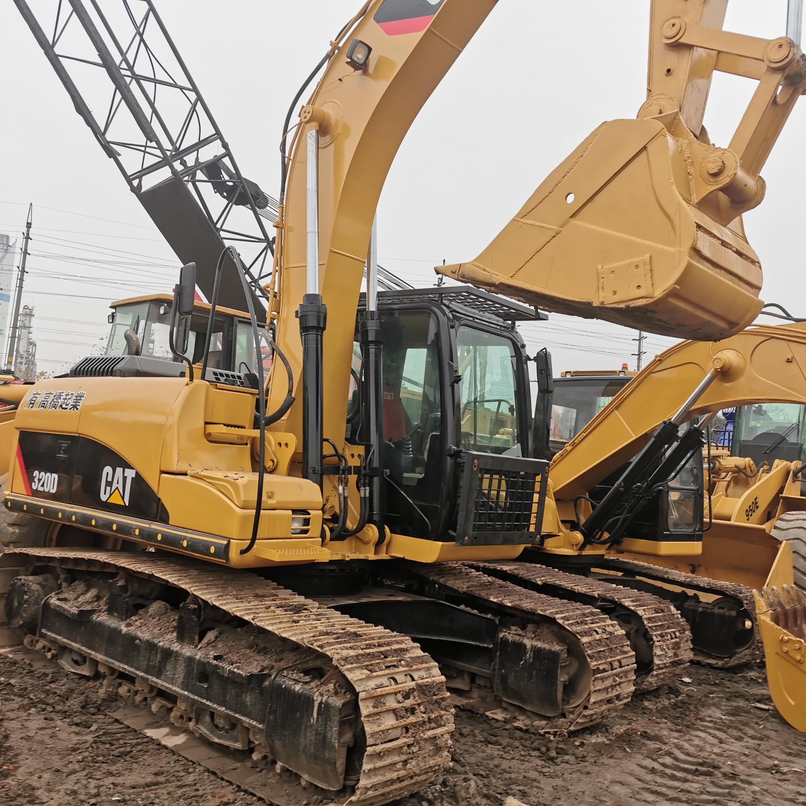 caterpillar machinery 320d excavator in high quality for sale buy cat excavator used cat 320 excavator caterpillar machinery product on alibaba com