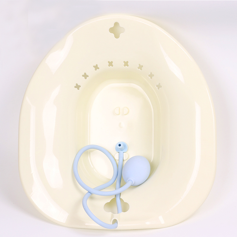 Высококачественное паровое сиденье из ПВХ Yoni, вагинальный паровой инструмент Yoni, Паровая Ванна