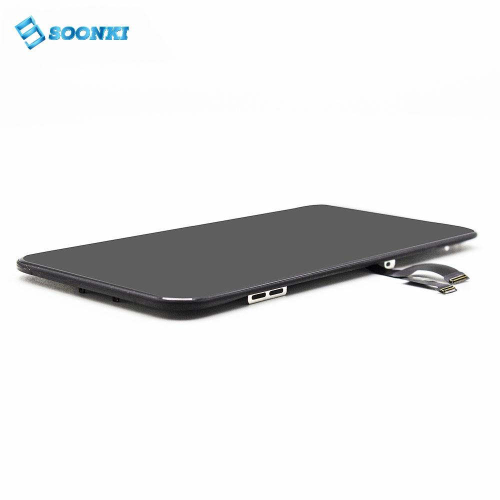Бесплатная доставка, сенсорный ЖК-экран, дигитайзер для samsung s6 edge s7 s8 plus, ЖК-дисплей для samsung s9 s10 ecran 6 7 8x11 12, ЖК-дисплей