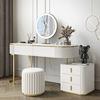 Dresser+Stool+Mirror