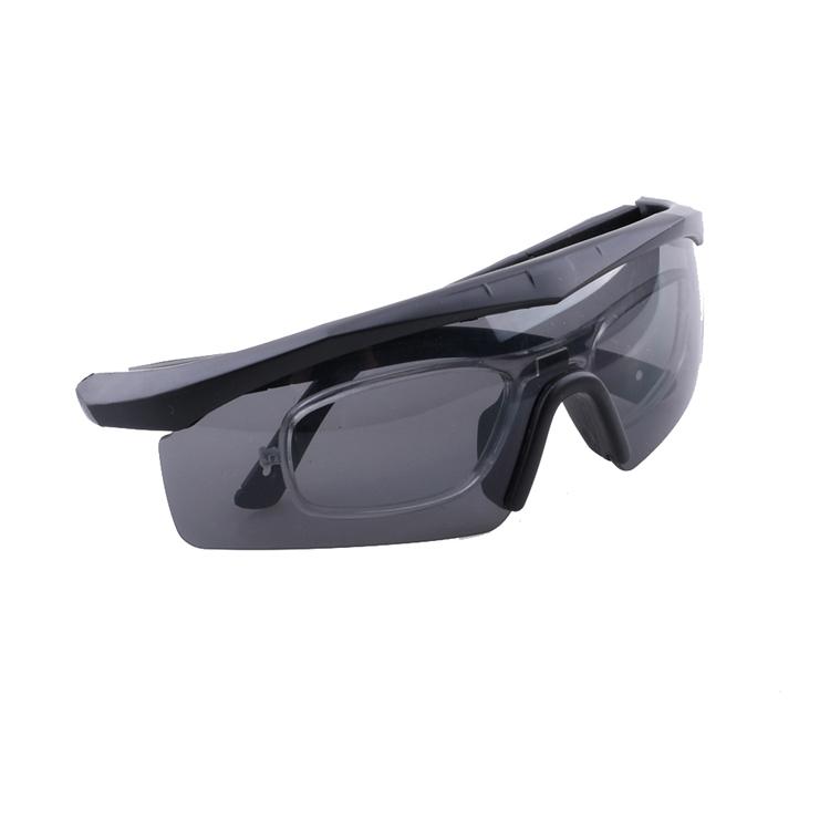 Стандартные противоударные уличные военные тактические Баллистические Очки EN166, солнцезащитные очки