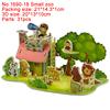1690-18 Small zoo
