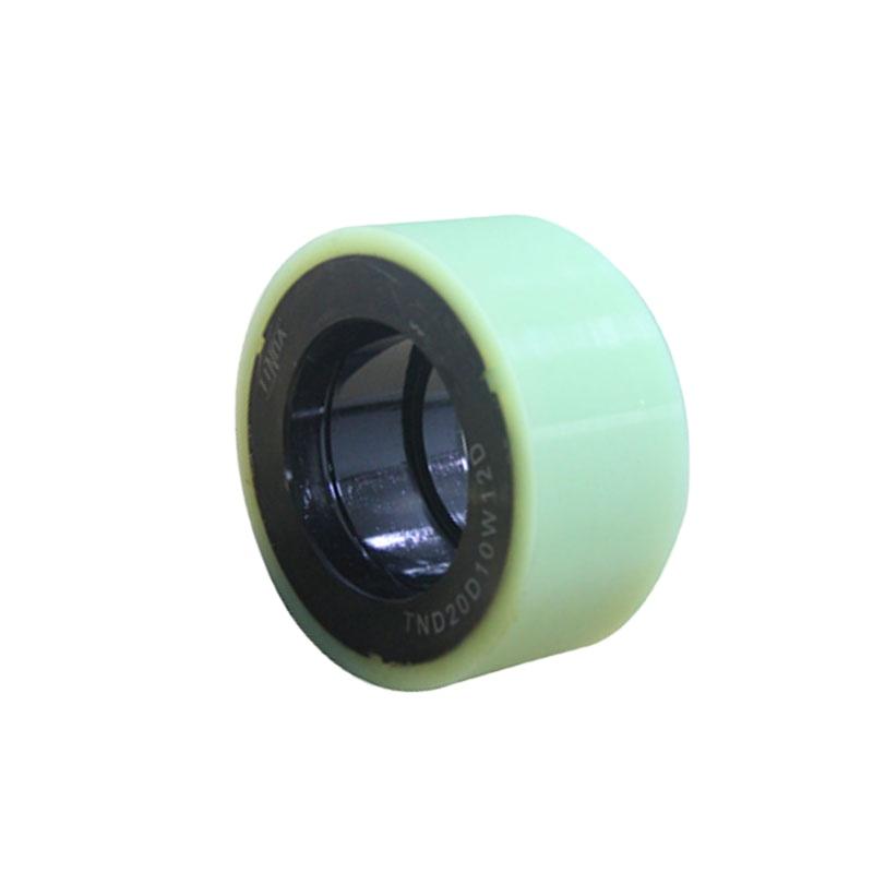 The Customer Order Custom Epdm/Nbr/Sbr/Pu Rubber Coated Rollerepdm / Nbr Sbr Pu Roller