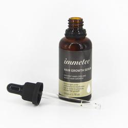 Натуральная Органическая Сыворотка для быстрого и безопасного роста волос для мужчин и женщин, унисекс, от частной марки Saima