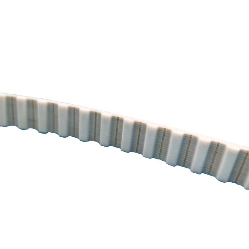 100meters one roll PU T10 16mm belt width timing pulley belt in stock