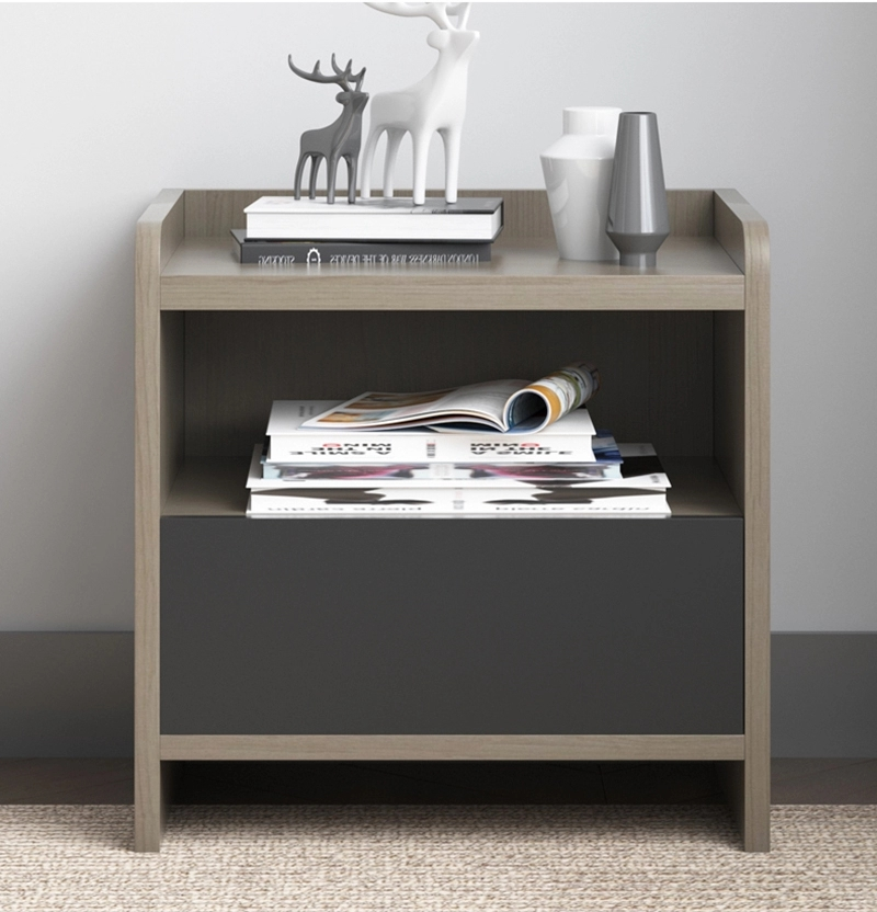 Modern bedside laptop table modern night stand table for bedroom