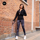 Women Jacket Hoodies Women 2020 Women Hoodie Full Zipper Sweater Jacket For Ladies Sport Wear Running Suits Women Sports Jacket