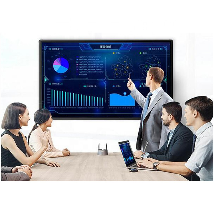 65-inch cheap office / school touch screen, tablet interactive tablet