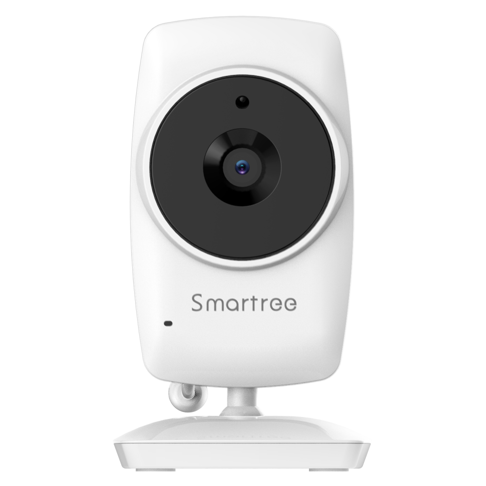 Intelligent new design display baby monitoring wireless sound digital camera video wifi portable monitor