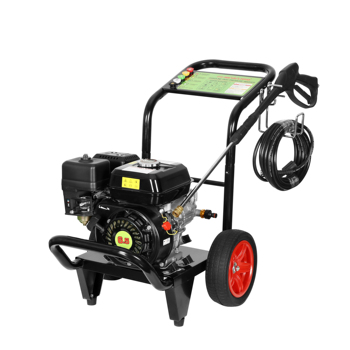 6.5Hp 2600Psi 180Bar Gasoline Engine surface cleaner pressure washer cleaning equipment