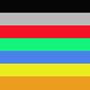 Accept custom colors