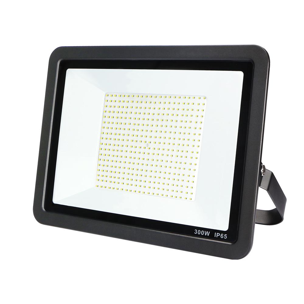 KCD high lumen hot selling 300 watt rgb brand new led flood light cob led floodlight with motion sensor