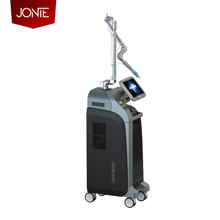 Fractional Carbon Dioxide CO2 Fractional Laser Vaginal Tightening Machine For Sale