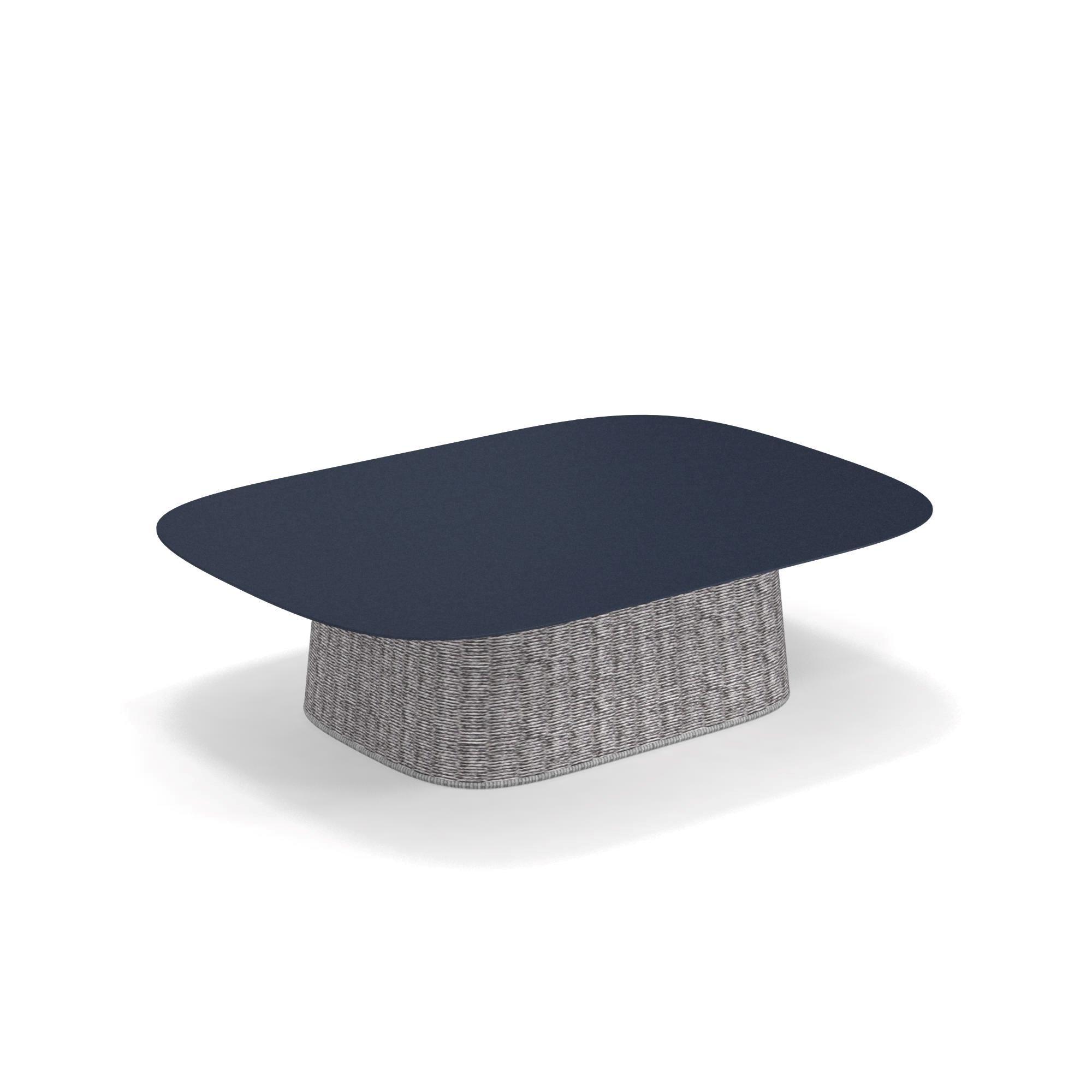 Oudoor мебель для отеля, садовый PE ротанговый стол, плетеный стол для отеля, садовый журнальный столик