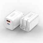 Charger 18w Wall Charger IBD New Product Universal Charger With QC 18W Charging PD20W Wall Charger