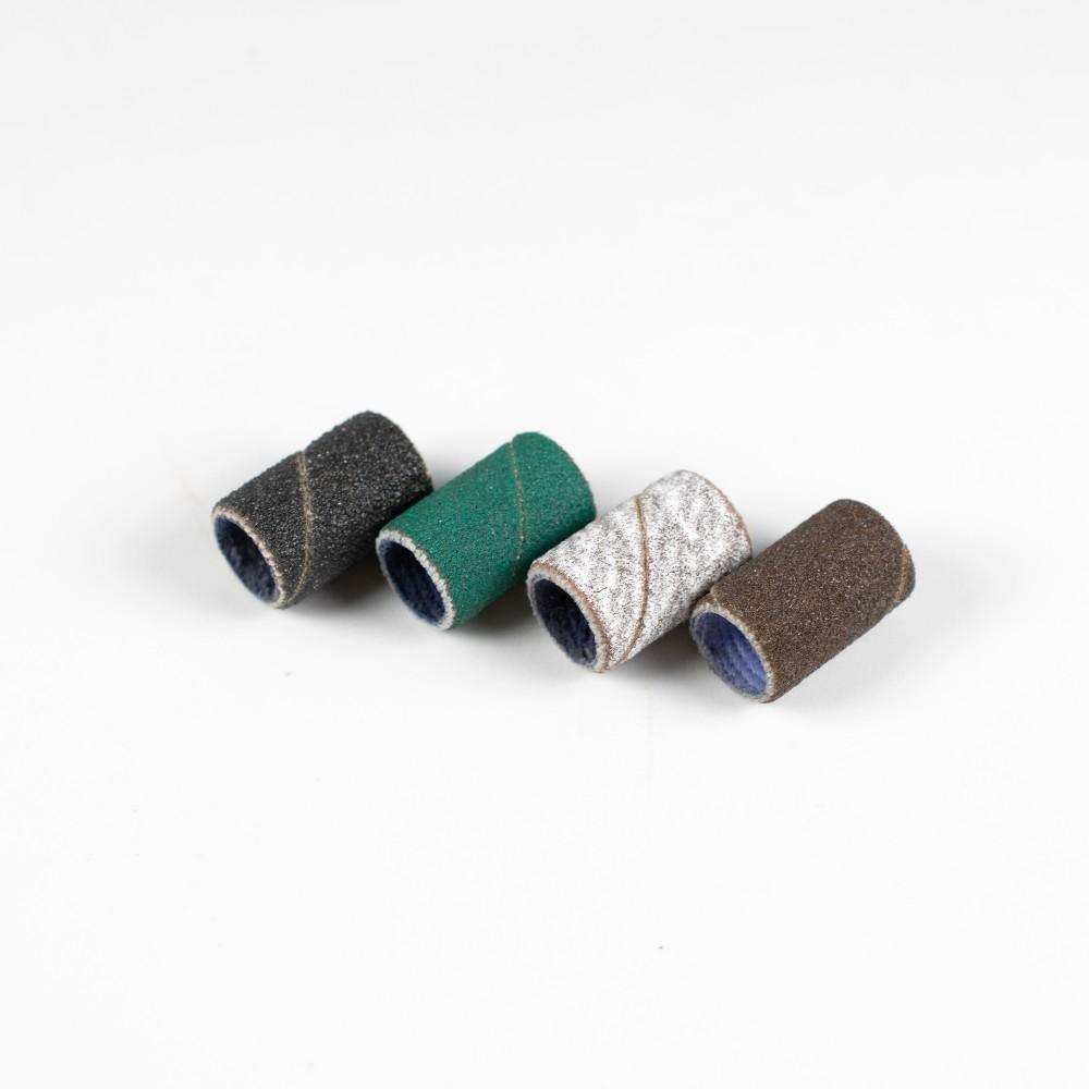 Шлифовальные ленты для ногтей профессиональные фрезы для маникюра и педикюра