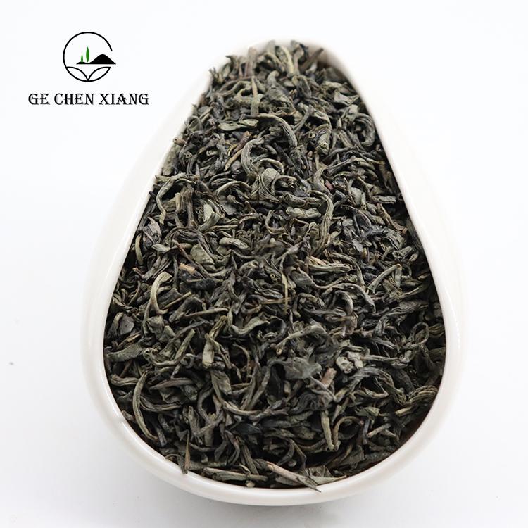 Factory directly provide China import green tea chunmee 41022 4011 - 4uTea | 4uTea.com