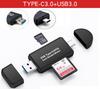 usb+type-c  3.0 black  $3.38/PC