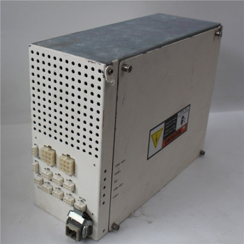 Lam Research 853-800087-403 X9-4P3P2L-000000 REV:B POWER SUPPLY BOX
