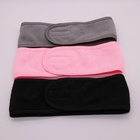 Hot Hot Sale Spa Head Band 10 Colors Available MOQ10 Pcs