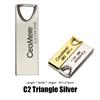 C2 Silver