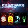 for iPhone 7/8 Glow Case