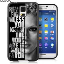 MaiYaCa Рагнар из «викингов» Bjorn Floki телефонные чехлы для samsung Galaxy S5 S6 S7 edge S8 S9 S10 Plus Lite Note 9 5 8 полный Чехол(Китай)