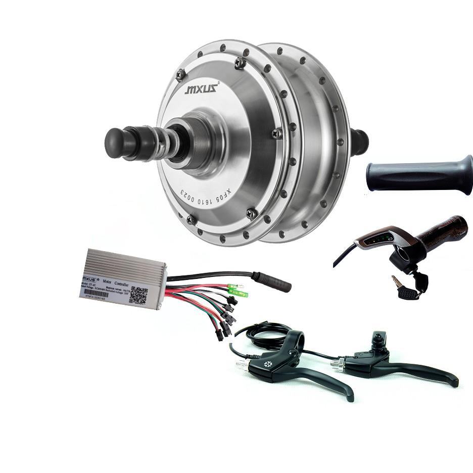2019 новый мотор для электровелосипеда 24 В/36 в 250 Вт, милый мотор-ступица