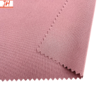 Interlock Fabric Knitted 75D/36F100% Polyester Factory Supplier Interlock Fabric