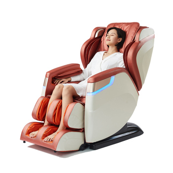 Customized 3D Coin Operated Massage Chair Available With Fast Delivery