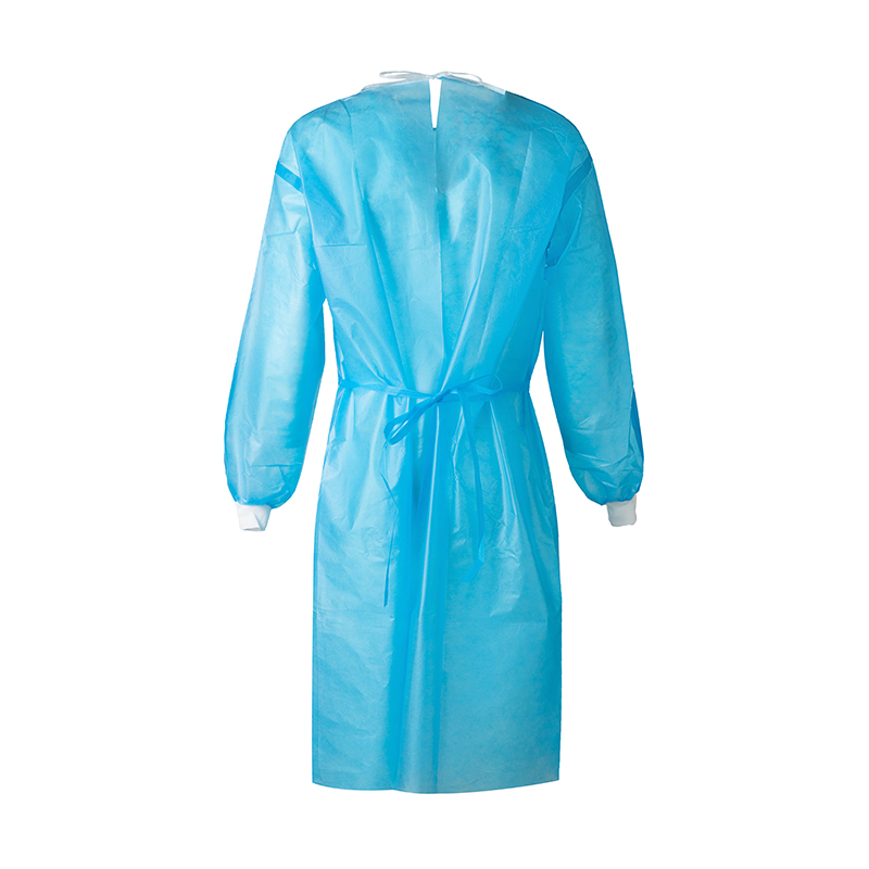 Hot Selling Ppe Gowns Anti-static Water Proof - KingCare | KingCare.net