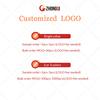 Customized--LOGO