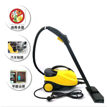 2000W High temperature steam cleaning machine for home use high pressure car washing machine Electric range hood cleaner