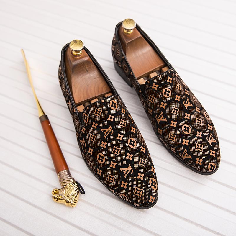 Лидер продаж, лоферы с бахромой и скульптурным рисунком, стильная модная Повседневная Деловая Классическая фирменная обувь для мужчин