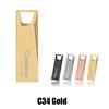C34 Gold