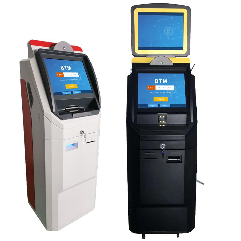 Il numero di posizioni ATM di criptovaluta vola oltre 24K in tutto il mondo - Bitcoin News