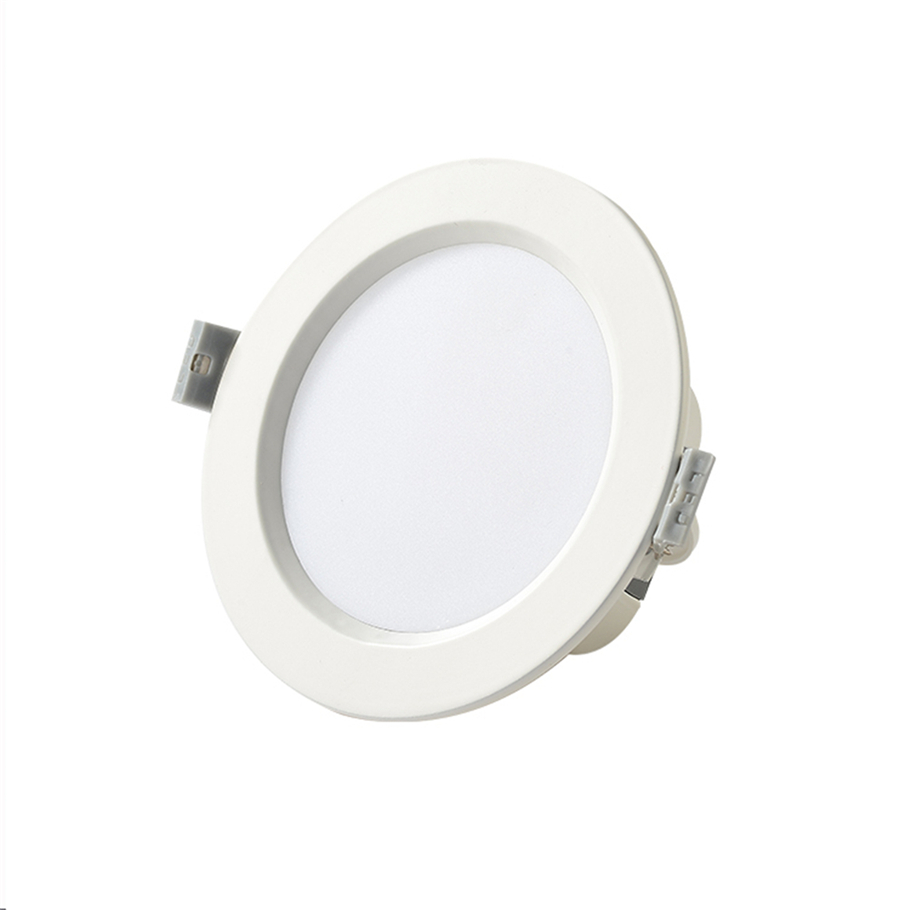 Best price IP20 recessed Round decoration flush mounted LED Down light