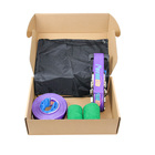 Sports Slackline Gym Obstacles Fitness Slackline Kit For Outdoor Sports Balance Game