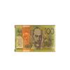 Australian Dollar-Gold
