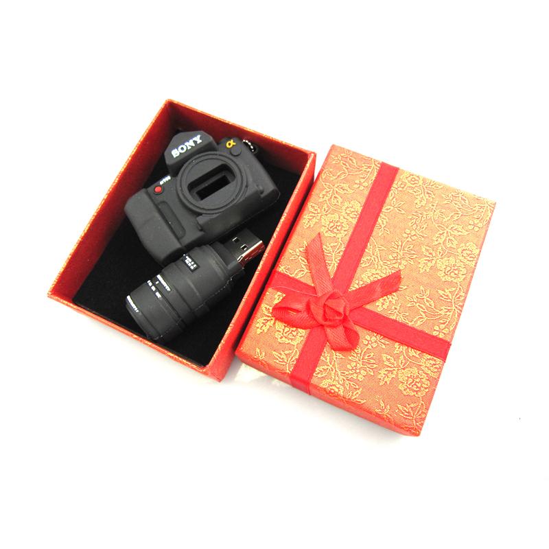 Hot USB Flash Drive Camera USB Drive Camera Shape USB Drive 8GB - USBSKY | USBSKY.NET