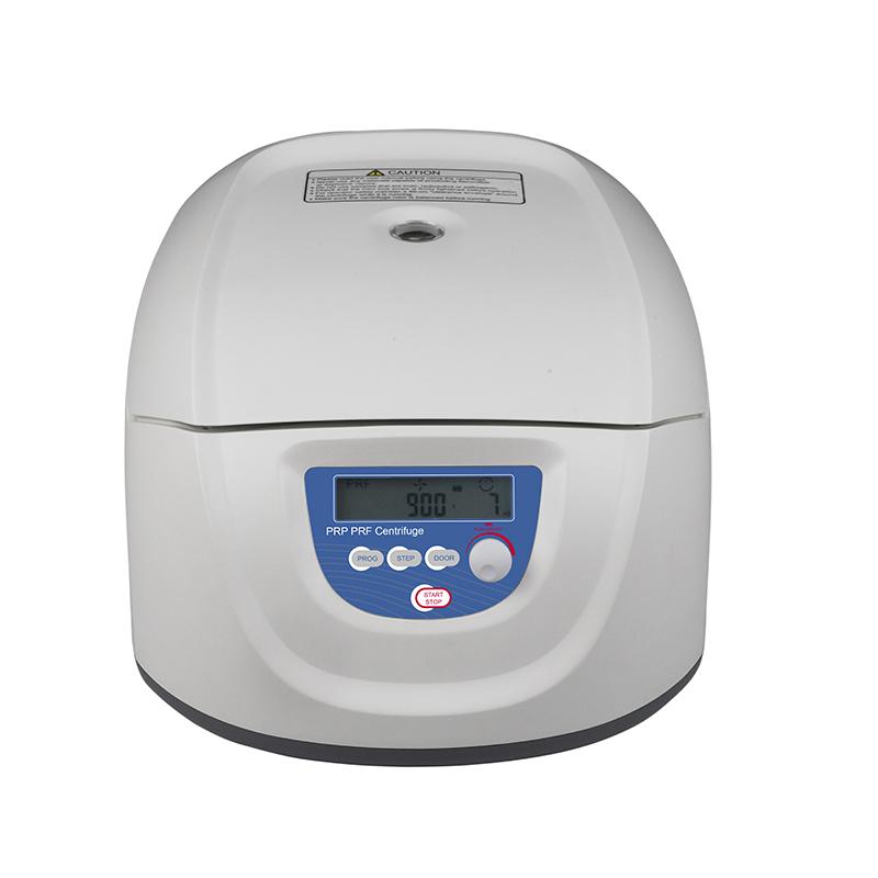 YSCF0412P Medical Dental Portable PRP PRF CGF Lab Centrifuge Machine