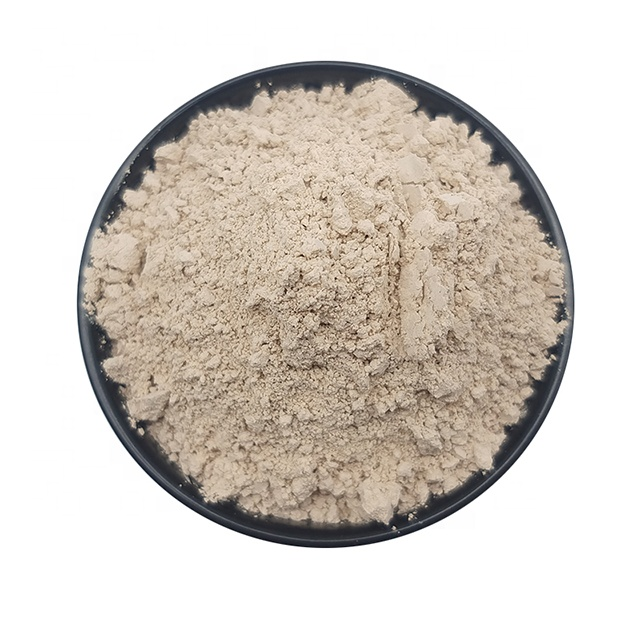 Bulk Importers White Calcined Kaolin Clay Powder for 4000 mesh Paint sale Price of Kaolin Per Ton Cosmetic Used Coating Powders