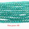 Blue green AB