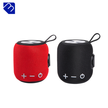 2021 IPX7 Waterproof Portable Bluetooth 5.0 Speaker Wireless Mini Heavy Bass Build in 1800mA Subwoofer Loudspeaker Speaker