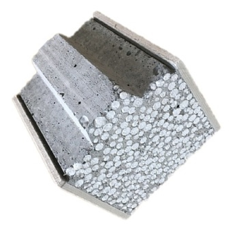 бетон в китае