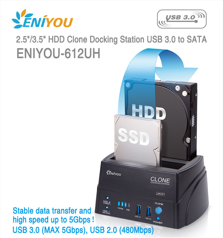 High quality SSD/2.5